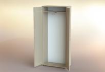 Шкаф платяной РШП-1
